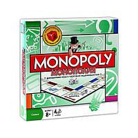 Монополия Monopoly настольная игра 268х268х51 мм