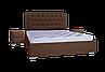 Кровать Каролина  Zevs-M, фото 4