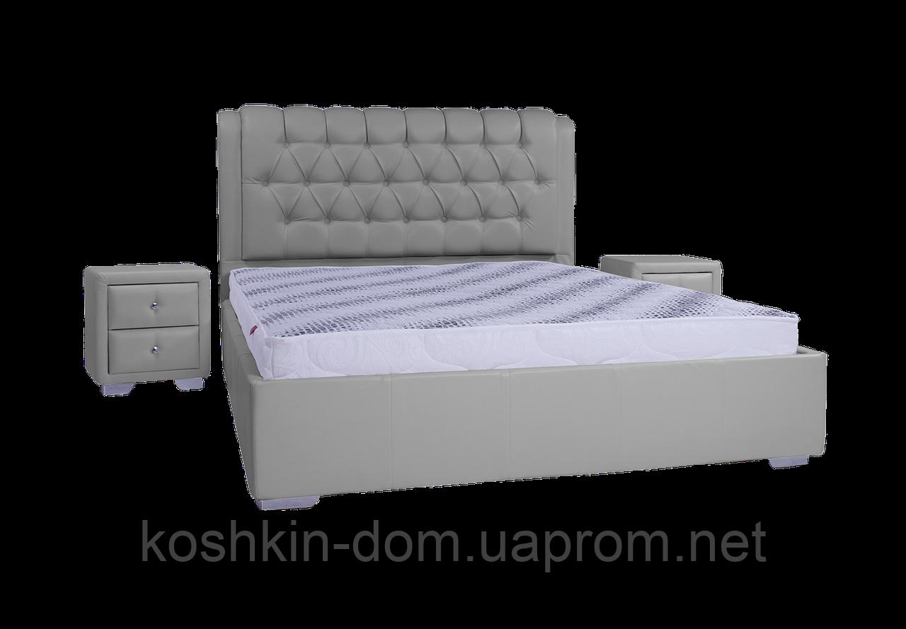 Кровать Каролина  Zevs-M