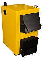 Твердотопливный котел Буран mini 18 кВт без плиты., фото 1