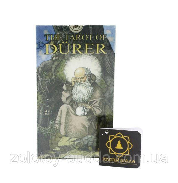 The tarot of Durer