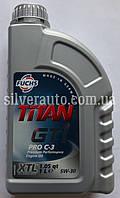Моторне масло FUCHS TITAN GT 1 PRO C-3 5W-30 1л, фото 1