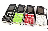 Мобильный телефон Адмет А999 с тремя сим-картами под нокиа +фонарик