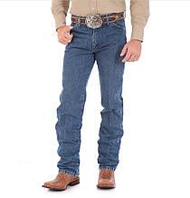 Мужские джинсы wrangler 13MWZ Original Fit STONEWASHED