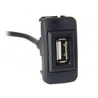 Автомобильный USB разъём CARAV Toyota - Lexus (17-003)