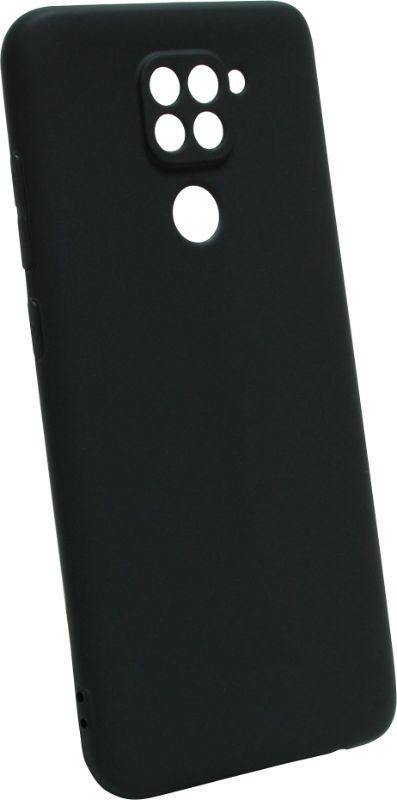 Силикон Xiaomi Redmi Note9 SMTT