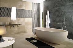 Вибір плитки для ванної
