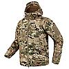 Куртка тактическая Softshell MULTICAM (Мультикам)