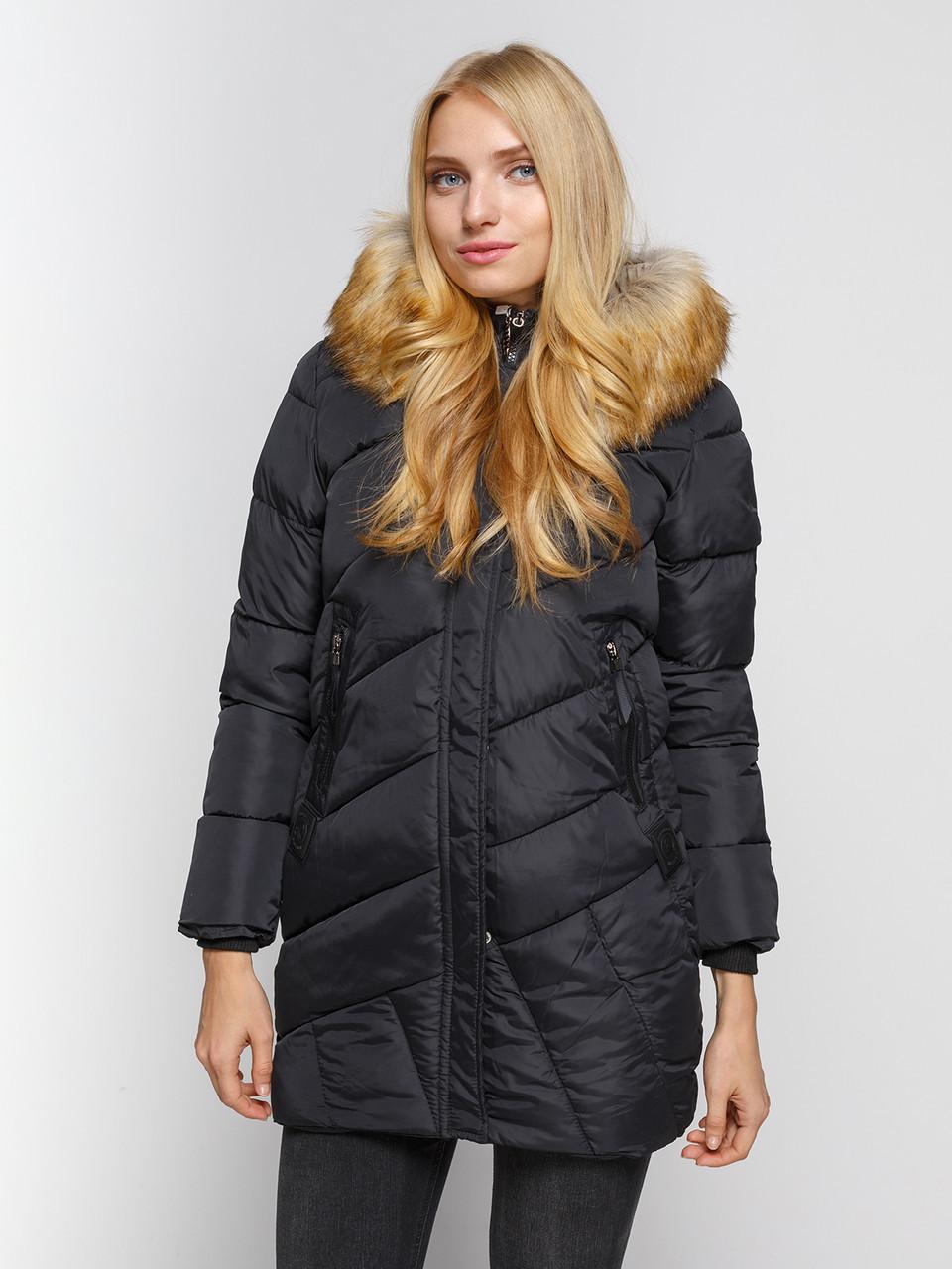 Женская куртка CM-8472-10