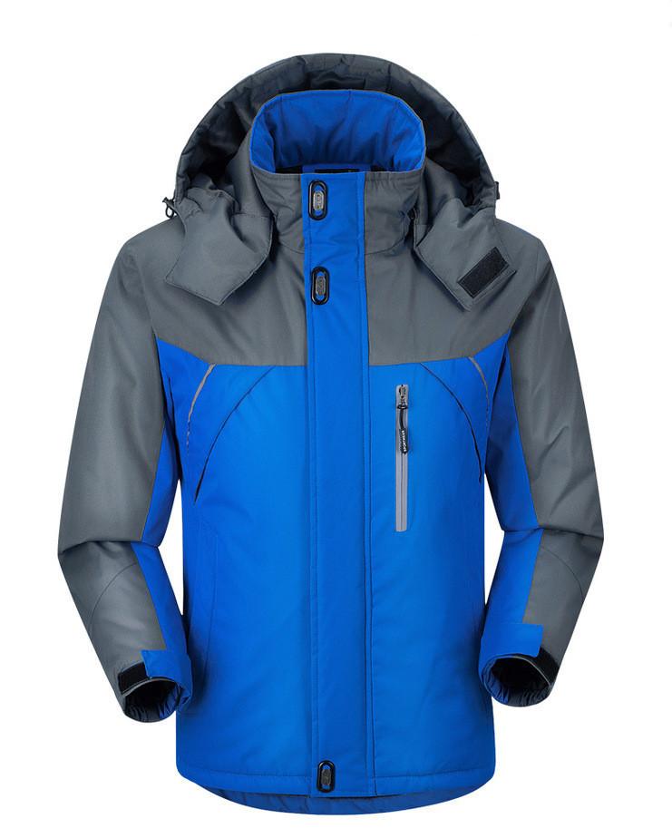 Мужская куртка  CM-7879-50