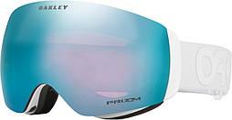 Горнолыжная маска Oakley fd xm fact.pilot whiteout w/prizmsapphire (MD)
