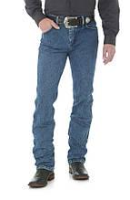Джинсы Wrangler 36MWZDS Cowboy Cut Slim Fit Dark Stone