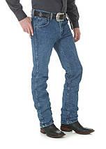 Джинсы Wrangler 36MWZDS Cowboy Cut Slim Fit Dark Stone, фото 2