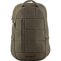 Рюкзак городской Kite Sport K19-834L-2 хаки