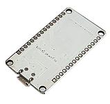 Модуль ESP32 WiFi Bluetooth WROOM32 DevKit V1 CP2102, фото 3
