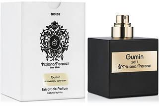 Tiziana Terenzi Gumin духи 100 ml. (Тестер Тизиана Терензи Гумин), фото 3