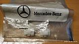 A0059887278 Клипса пистон крепление молдинга Mercedes-Benz, фото 3