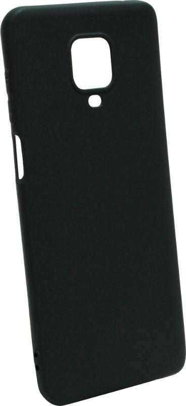 Силикон Xiaomi Redmi Note9S/Note9 Pro/Note9 Pro Max SMTT
