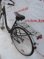 Городской велосипед Rabeneick 28 колеса 7 скоростей на планетарке, фото 3