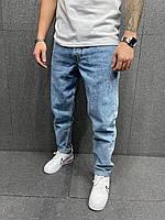 Чоловічі джинси 2Y Premium 5780 blue, фото 1