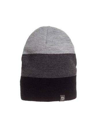 Модная качественная теплая мужская  шапка., фото 2