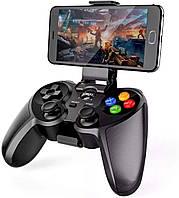 Геймпад для телефона (айфона/андроид) Ipega PG-9078, беспроводной джойстик для телевизора | джостік, фото 1