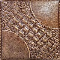 3D Panel Mold For Plaster/Concrete Code f1 Size 40x40 cm