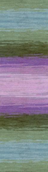 Alize Angora Real 40 Batik №3951
