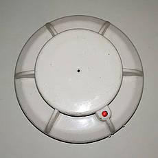 Б/У Датчик дыма пожарный ИП-212-74 Detectix-02D. Извещатель пожарный дымовой оптико-электронный ИП-212-74, фото 3