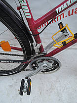 Городской велосипед Wheeler 28 колеса 21 скорость, фото 2