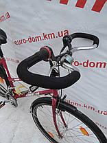 Городской велосипед Wheeler 28 колеса 21 скорость, фото 3