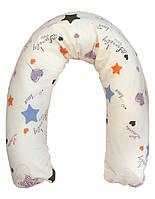 Релакс кокон подушка для беременных