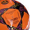 Мяч футбольный №5 Звезды LG  Pu, фото 3