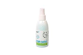 Спрей Pet's Lab Стоп-запах для нейтрализации запахов и удаления пятен от жизнедеятельности собак 150мл