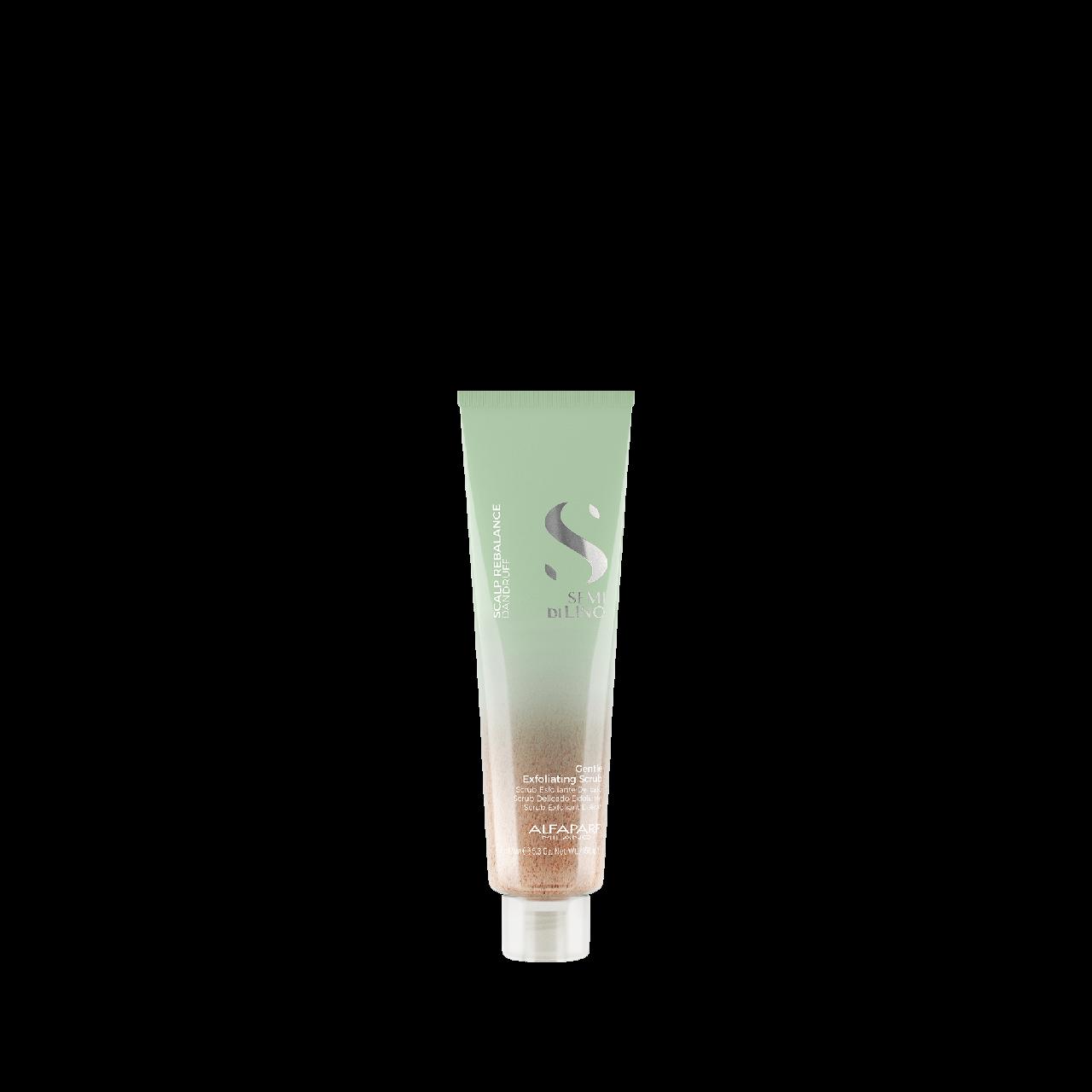 Скраб Alfaparf Scalp Gentle Exfoliating Scrub для кожи головы 150 мл.