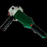Угловая шлифовальная машинка DWT, 860 Вт, WS08-125TV, фото 4