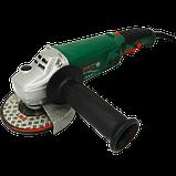 Угловая шлифовальная машинка DWT, 860 Вт, WS08-125TV, фото 3