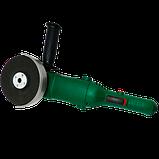 Угловая шлифовальная машинка DWT, 860 Вт, WS08-125TV, фото 5
