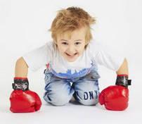 Боксерские груши, перчатки, шлемы, защита, одежда, экипировка для детей