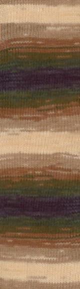 Alize Angora Real 40 Batik №5731