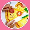 "Игра настольная развивающая ""Пицца"" Pic'n Mix, фото 3"