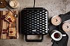 Сэндвичница Camry CR 3047 XXL  3 в 1 2500 Вт мультимейкер, гриль, бутербродница, фото 7