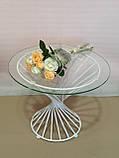 Кофейный столик Scandi D600, фото 4