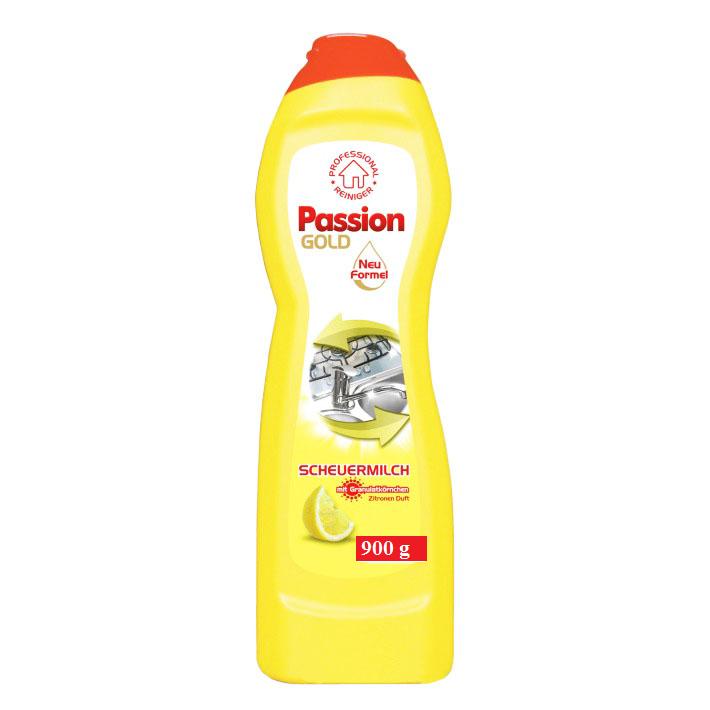 Универсальное чистящее средство Passion Gold 900 гр
