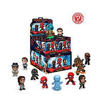 Фігурка-сюрприз Funko Mystery minis Людина-Павук Далеко від дому (8930006528630)