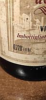 Вино 1978 года Pinot Nero Италия, фото 3