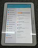 """Великий потужний 10"""" планшет Samsung Galaxy Tab 4 з 3G модемом, фото 3"""