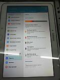 """Великий потужний 10"""" планшет Samsung Galaxy Tab 4 з 3G модемом, фото 4"""