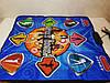 Танцевальный коврик для детей Stepmania Coilmix, коврик для танцев к телевизору компьютеру (тв и пк), фото 3