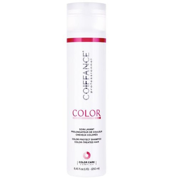 Шампунь для фарбованого волосся Coiffance Professionnel Color Protect Shampoo 250 мл